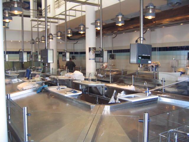 Restaurant Ajaccio Place Miot