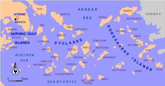 Mittelmeer Karte Inseln.Mittelmeer 2010